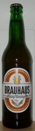 Brauhaus Sternen Honey Brown Ale
