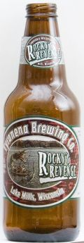 Tyranena Rocky's Revenge Bourbon Brown