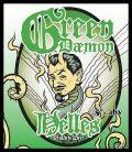 Hopdaemon Green Daemon / Natural