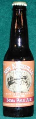 New Knoxville India Pale Ale (2005 & Later)