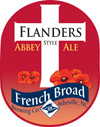 French Broad Flanders Abbey Ale