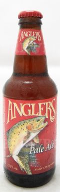 Uinta Anglers Pale Ale