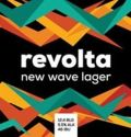 Revolta New Wave Lager