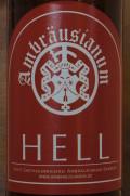 Ambräusianum Hell