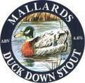 Mallard Duck Down Stout