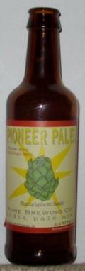 Rome Pioneer Pale Ale