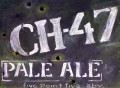 Bethlehem Brew Works CH-47 Pale Ale