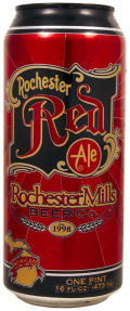 Rochester Mills Rochester Red Ale