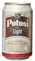 Potosi Light - Pale Lager