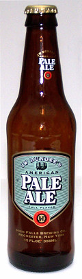Dundee Pale Ale