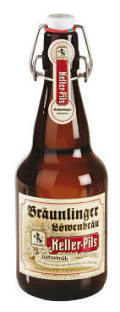 Br�unlinger L�wenbr�u Keller-Pils