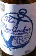 Blue Anchor Spingo IPA