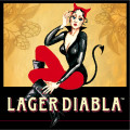 Devil�s Canyon Lager Diabla