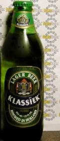 Bavaria Klass�ek - Pale Lager