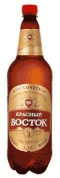 Krasniy Vostok Klassicheskoe (Red East Classic)