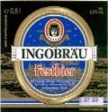 Ingobr�u Festbier - Oktoberfest/M�rzen
