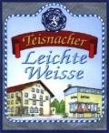 Ettl Bräu Teisnacher Leichte Weisse