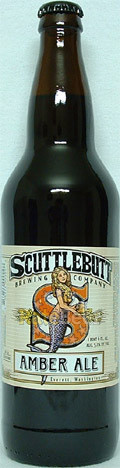 Scuttlebutt Amber Ale