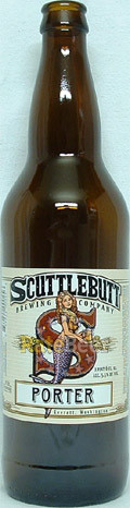 Scuttlebutt Porter