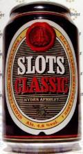 Slots Classic - Amber Lager/Vienna