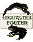 Skagit River Highwater Porter