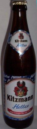 Kitzmann Helles
