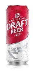 Bali Hai Draft Beer - Pale Lager