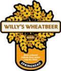 Springhead Willys Wheatbeer