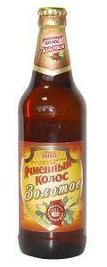 Yachmenniy Kolos Zolotoe