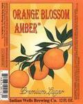 Indian Wells Orange Blossom Amber