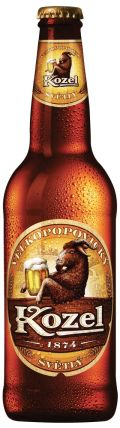 Kozel Svetly (Pale) 10�