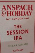 Anspach & Hobday The Session IPA