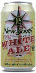 New South White Ale