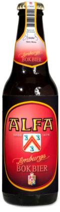 Alfa Bokbier