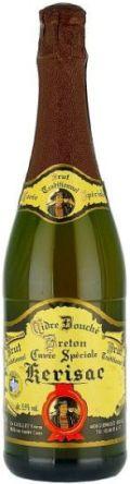 Kerisac Cidre Bouch� Breton