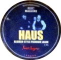 Messrs Maguire Haus (Pils) Lager