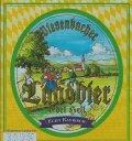 Wiesenbacher Landbier