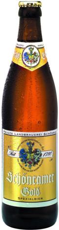 Sch�nramer Gold