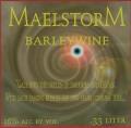Rome Maelstorm Barleywine