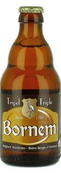 Bornem Tripel