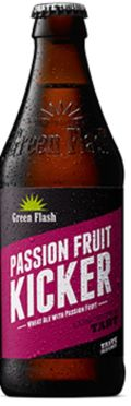 Green Flash Passion Fruit Kicker (2016)