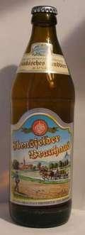 Ebensfelder Brauhaus Fr�nkisches Landbier