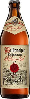Wei�enoher Kloster Spezial/ Klostersud