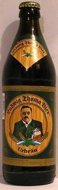Ludwig Thoma Urbr�u