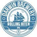 Darwin Rolling Hitch