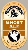 Darwin Ghost Ale