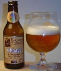 Abbaye de Marchiennes Blonde - Bi�re de Garde