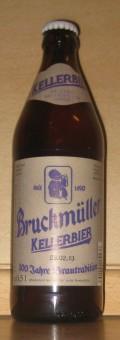 Bruckmüller Kellerbier
