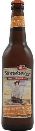 St�rtebeker Bernstein-Weizen