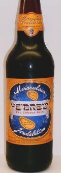 He�Brew Miraculous Jewbelation Eighth Anniversary Ale